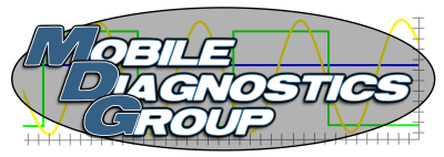 Mobile Diagnostics Group
